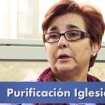 Implantología Dental. Testimonio Purificación