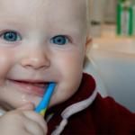 La salud bucodental en los niños