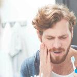 Las causas de la sensibilidad dental