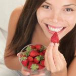 Los principales alimentos que mejoran la salud de tus dientes