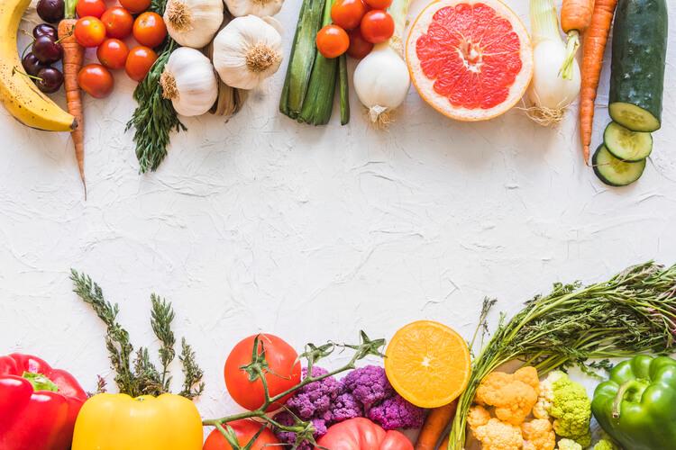 Alimentos que fortalecen los dientes